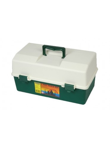 3 Cantilever Tray Tackle Box