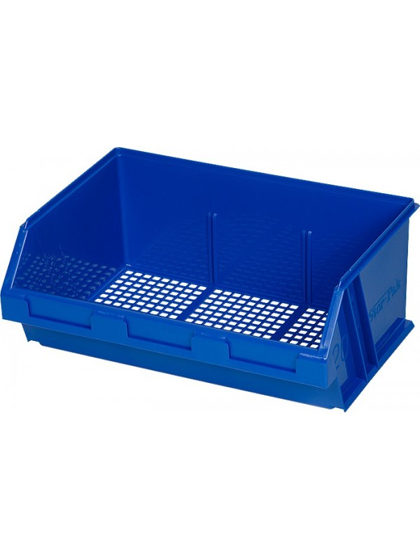 Mesh-Pak Storage Bin 120