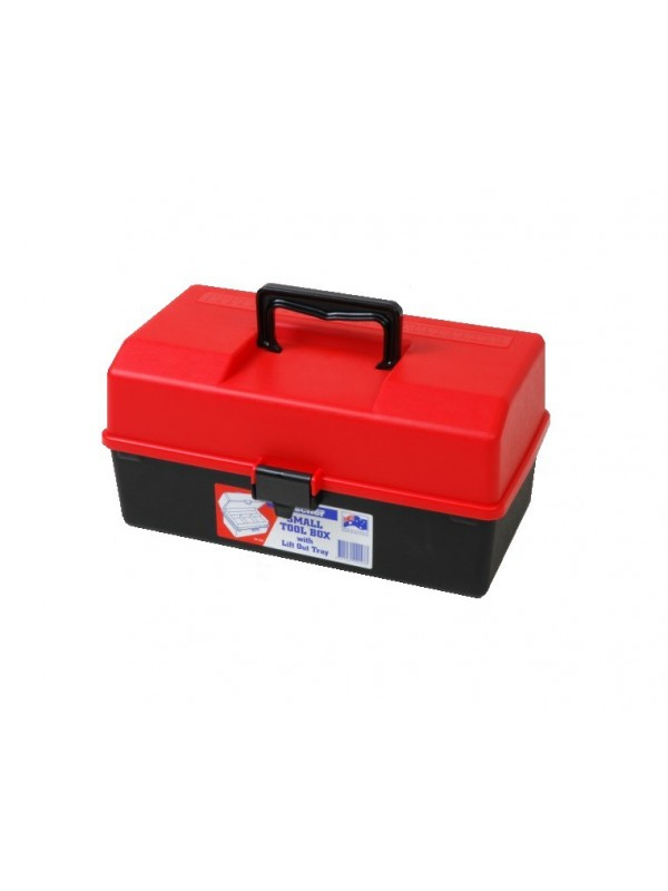 Tool Box Small with Lift Out Tray