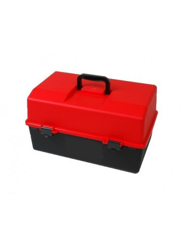 Tool Box Large with No Trays (Empty)