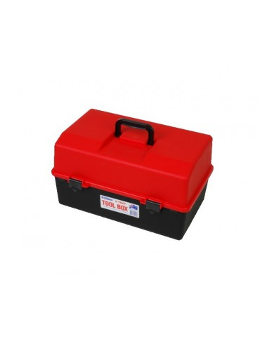 Tool Box Large with 6 Cantilever Trays