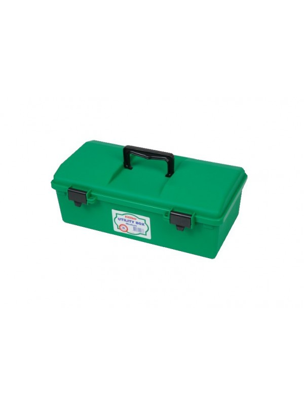 Utility Box Medium No Tray Empty