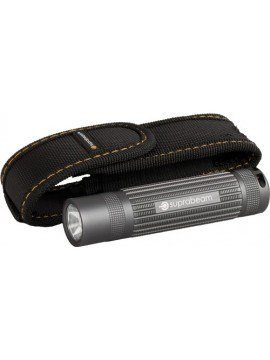 Compact and Powerful Torch