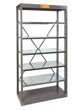 Shelving Storage Unit - LARGE