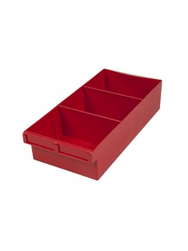 Spare Parts Trays