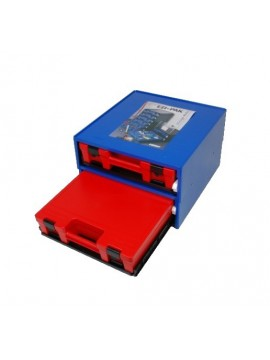 Ezi-Pak Module Frame and Carry Cases