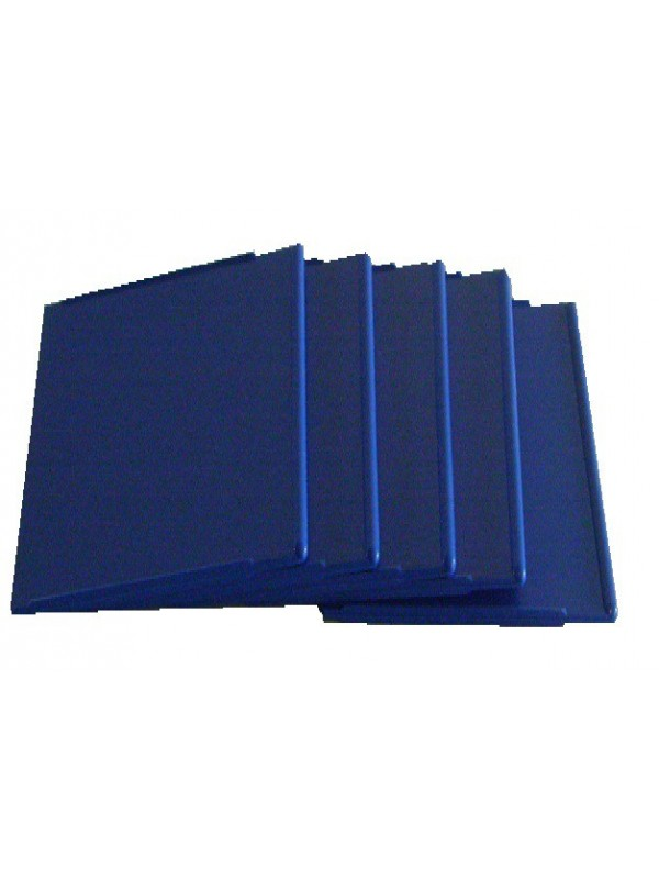 Pack of 5 spare parts tray dividers