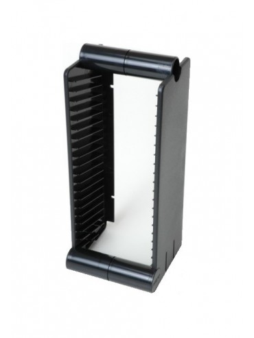 CD Stands - Fits 20 CDs - Stackable