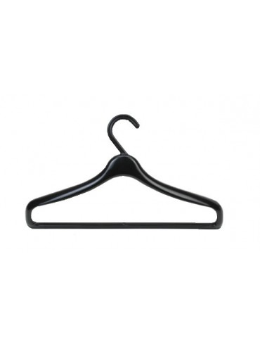 Plastic Ladies Suit Hanger - 395mm