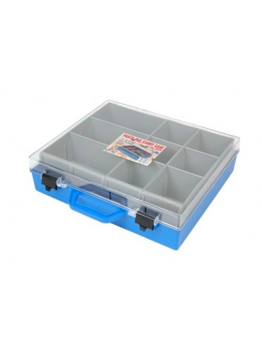 Spare Parts Tray Carry Case