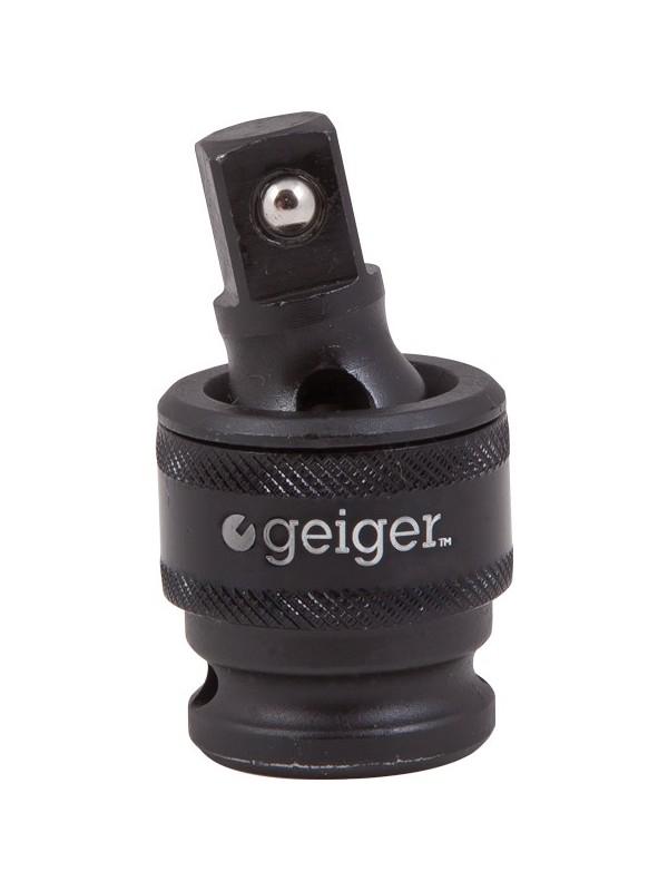"Geiger Universal Impact Joint 1/2"" Drive GX12U"