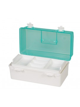 First Aid Box Medium with Lift Out Tray