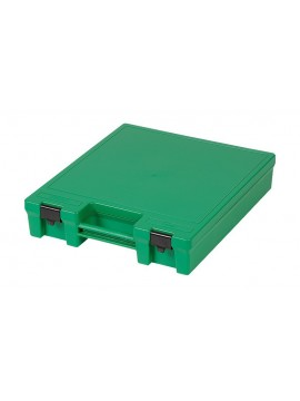 First Aid -Ezi-Pak Carry Case - Solid Colour Lid