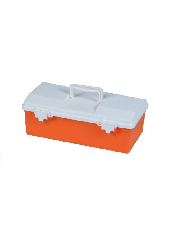 Utility Box Medium With Tray