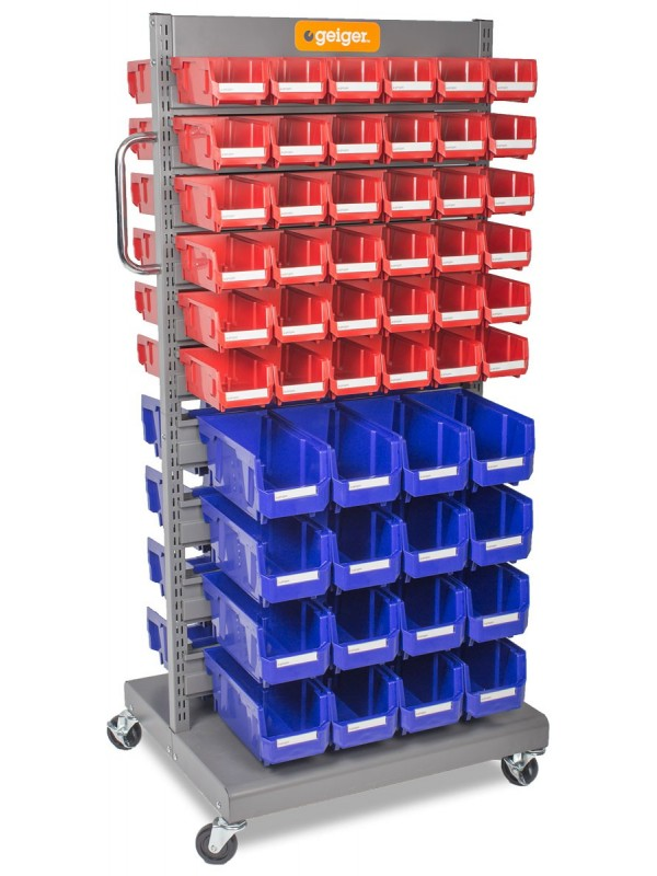 Mobile Storage Unit - Multi Functional