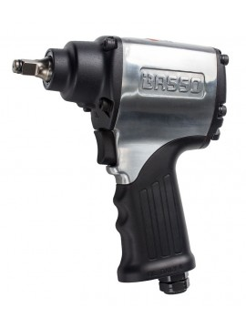 "Basso Impact Wrench Twin Hammer  3/8"" Drive"