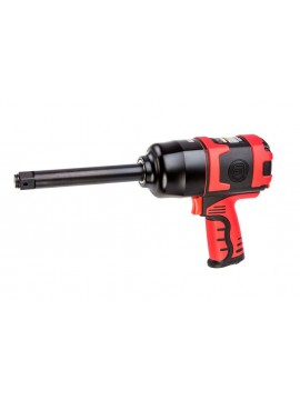"Shinano 3/4"" Heavy Duty Impact Wrench with Anvil"