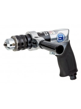 Shinano Air Drill Heavy Duty Reversible 1/2""
