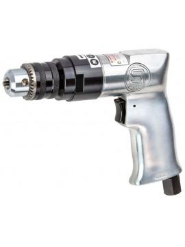"Shinano Air Drill Light Duty Non Reversible 3/8"""