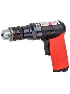 Shinano Air Drill Super Light Duty Non Reversible 3/8""
