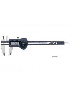 Accud-Coolant-Proof-IP54-Dual-Scale-Caliper-200mm