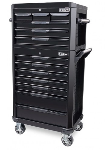 13 Drawer Base Cabinet