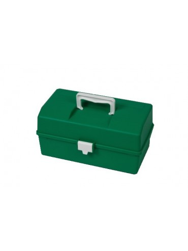 First Aid Box 1 Cantilever Tray