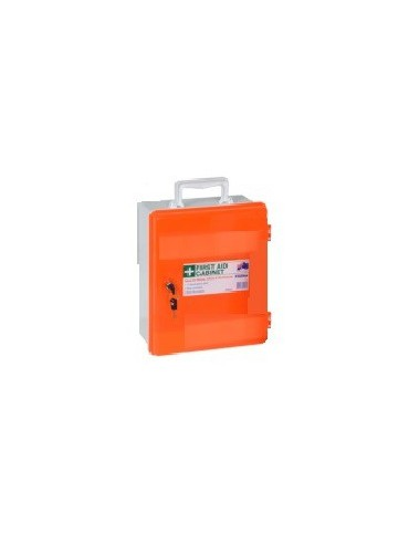 Small First Aid Cabinet