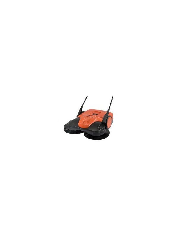 Haaga HG497 Sweeper