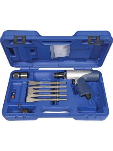 Basso Air Hammer Chisel Set