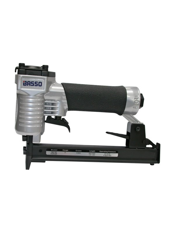 Basso Stapler Medium Duty 6-16mm