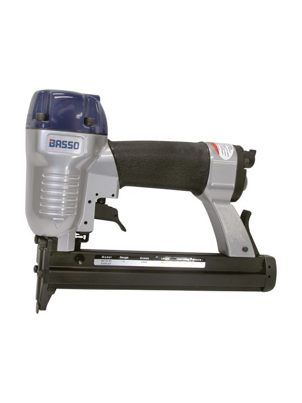 Basso Stapler Air 97 Series 10-25mm 4.5mm Crown