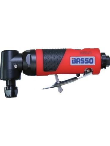 "Basso 90 Degree Angled Die Grinder 1/4"""