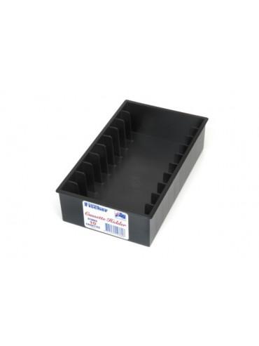 Cassette Tray - Fits 10 Cassettes