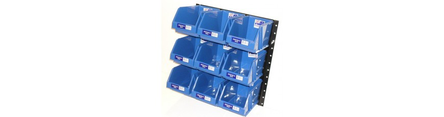 Panel Kits with Plastic Boxes