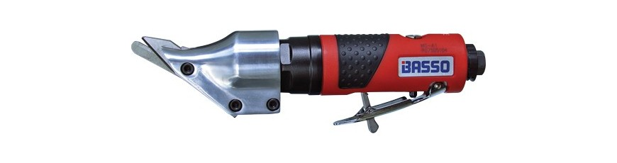 Basso High Quality Air Tools. Die Grinders and Cutters