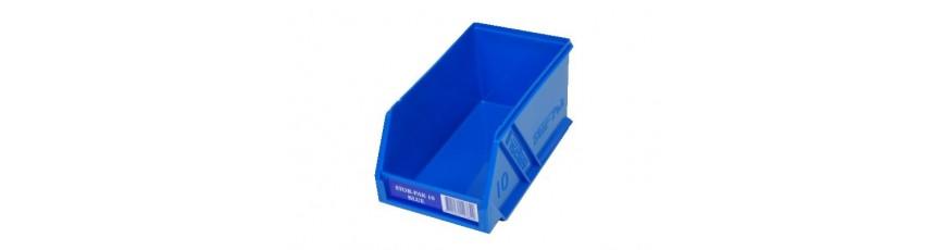 Stor-Pak plastic storage box range,