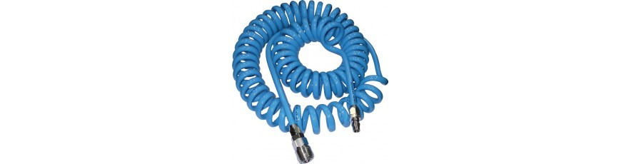 Air Hose's and Fittings