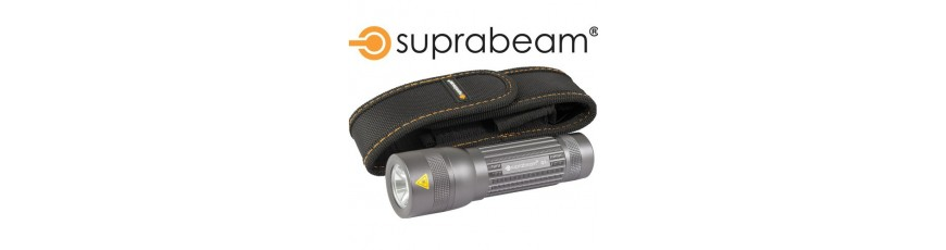 Suprabeam - Quality Torches