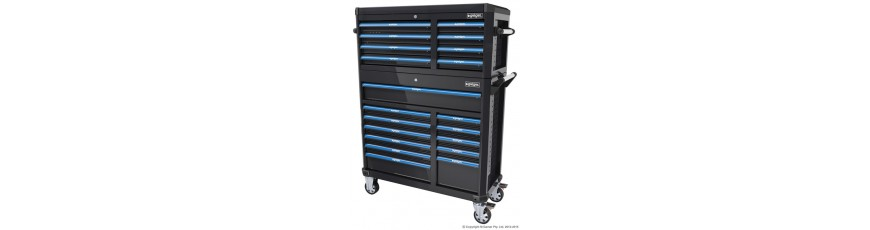 Tool Cabinets and Boxes