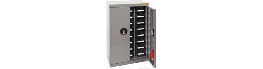 Parts Drawer Cabinet range,